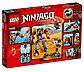 LEGO Ninjago: Робот-спасатель 70592, фото 2