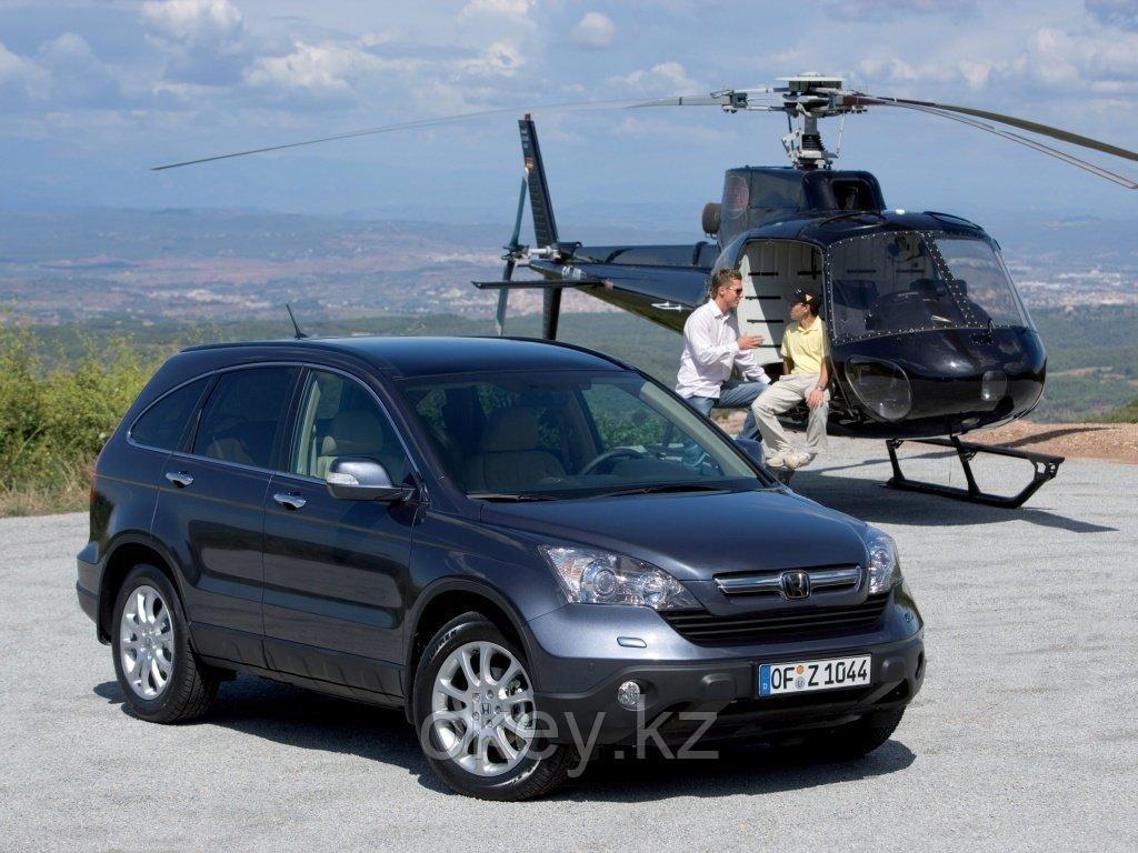 Тормозные колодки Kötl 3445KT для Honda CR-V III (RE) 2.0 i 4WD, 2007-2012 года выпуска.