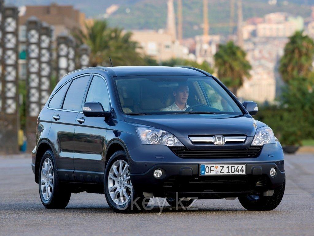 Тормозные колодки Kötl 3445KT для Honda CR-V III (RE) 2.2 i-CTDi 4WD, 2007-2012 года выпуска.