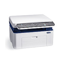 Монохромное МФУ Xerox WorkCentre 3025BI