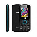 Мобильный телефон BQ-1848 Step+ Чёрный, фото 2