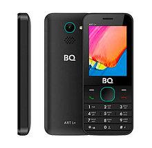 Мобильный телефон BQ-2438 ART L+ Чёрный