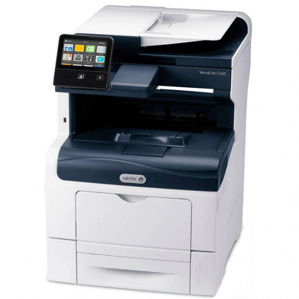МФУ XEROX WorkCentre Color C405DN