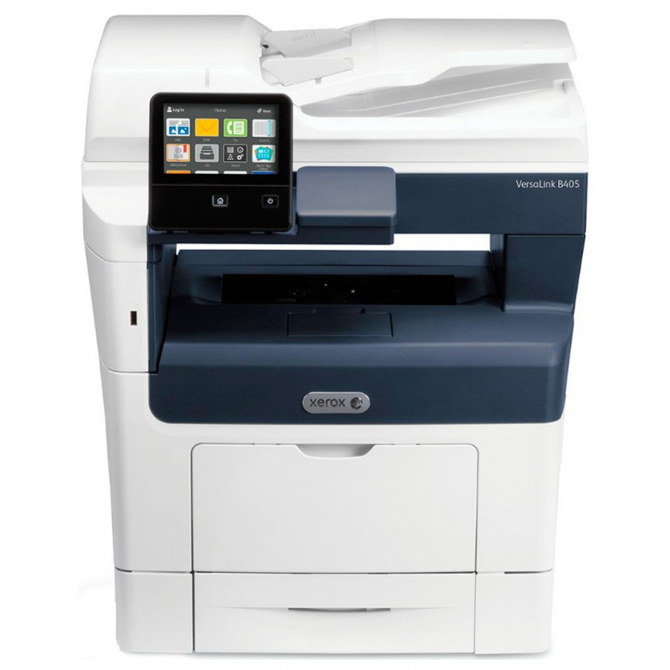 МФУ XEROX WorkCentre B/W B405DN