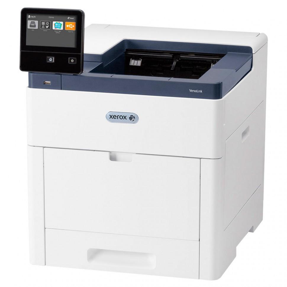 Принтер XEROX Printer Color C600DN