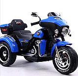 Детский электромотоцикл Harley Davidson, фото 2