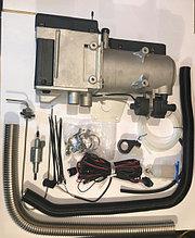 Автономный предпусковой подогреватель двигателя