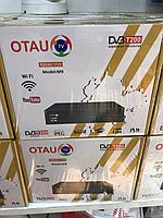 OTAU TV приставка, фото 1