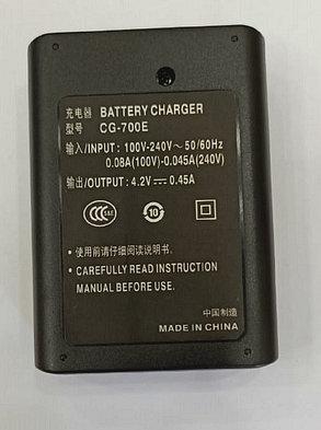 Зарядное устройство Canon CG-700E (дубликат) на фотоаппараты VIXIA HF, фото 2
