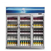 Витринный холодильники DOBON XLS-1150W