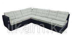 Комплект мебели из ротанга: два дивана + журнальный столик, фото 2