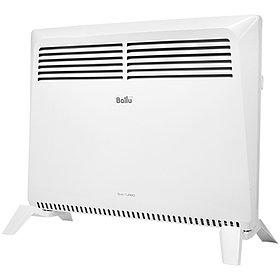 Конвектор Ballu BEC/SMT-1500, 1500Вт, механич. тип, белый BEC/SMT-1500