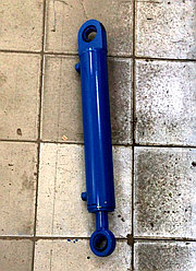 Гидроцилиндр КУН Ц 80.40.400.1.1.0 (700)
