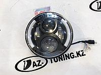 LED фары на ВАЗ-2121 (мод.003), фото 1
