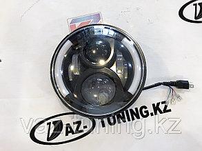 LED фары на ВАЗ-2121 (мод.003)