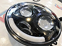 LED фары на ВАЗ-2121 (мод.003), фото 3