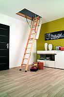 Чердачная лестница 70х130х305 LWК Komfort, фото 1