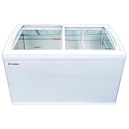 Морозильный ларь Magna MSC-396 белый