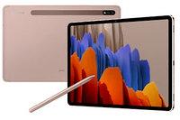 Планшет Samsung Galaxy Tab S7 SM-T875 LTE Бронзовый