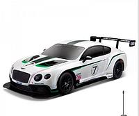 Железная машина Bentley Continental GT3 GT9338 металл