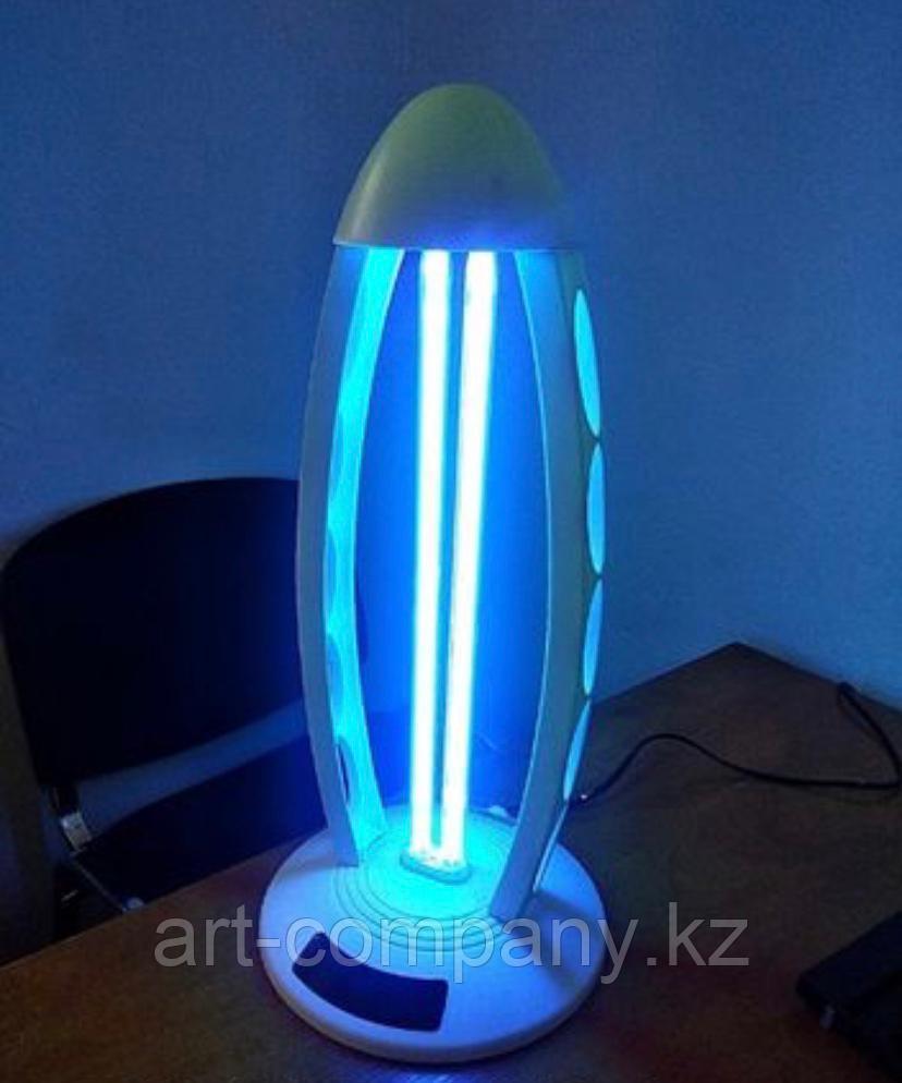 Бактерицидная лампа  Кварцевая лампа с пультом управления
