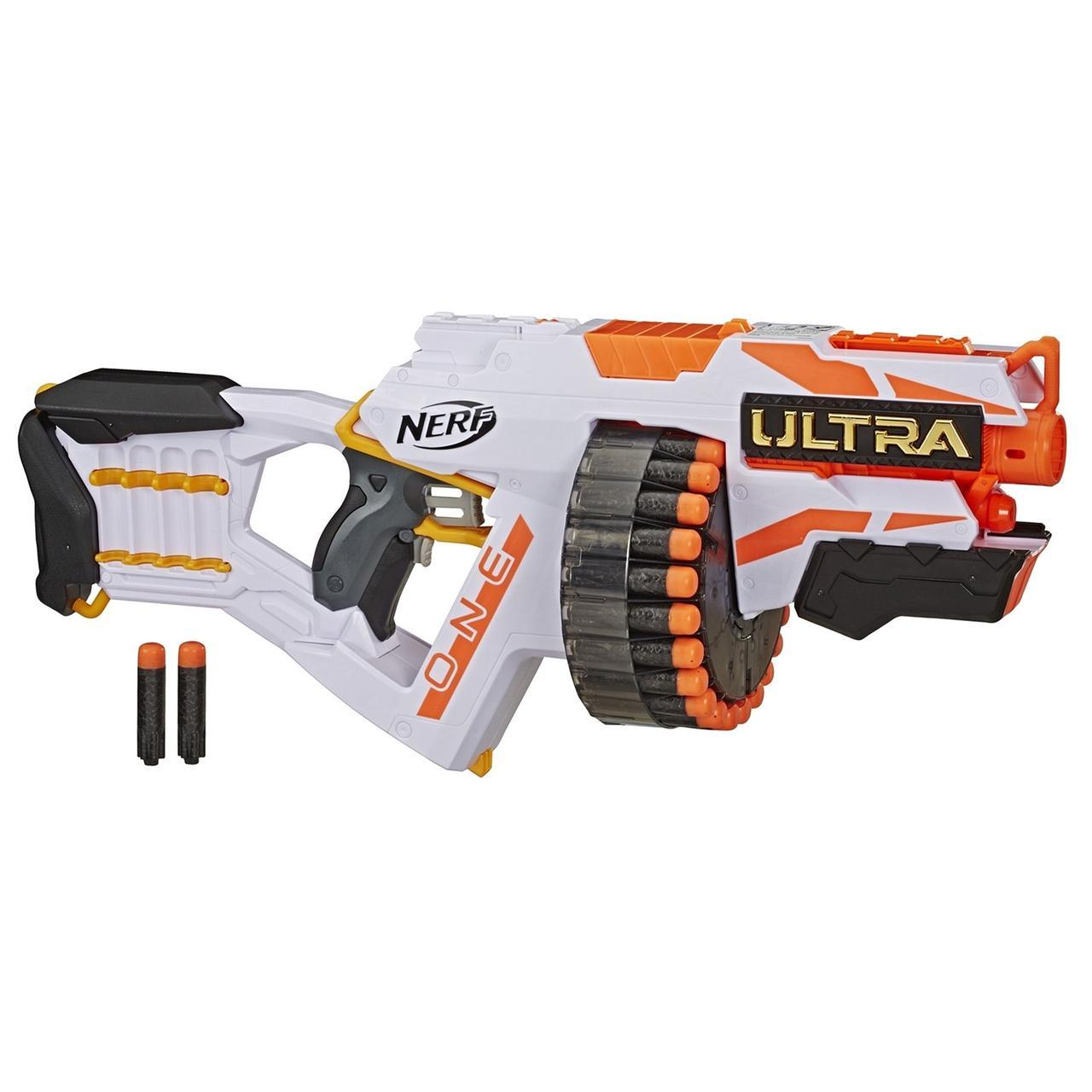 "Hasbro Nerf Ultra Бластер ""Ультра Уан"" Ultra One"