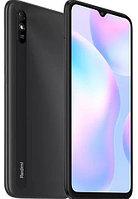 Смартфон Xiaomi Redmi 9A Черный