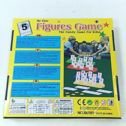 Настольная игра - Руммикуб детский, фото 2