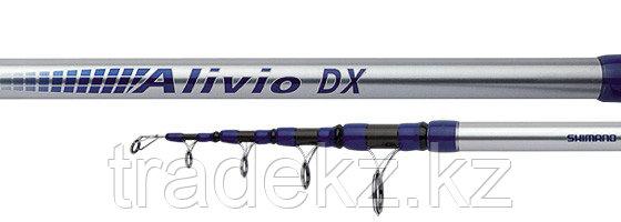 Удилище телескопическое SHIMANO ALIVIO EX SURF 4010, фото 2