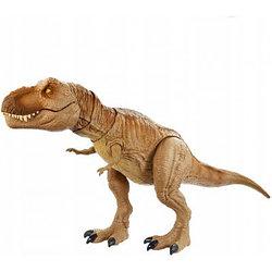 Мир Юрского Периода Фигурка Рычащий Тираннозавр Рекс, 56 см. (движение, звук)
