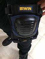 Наколенники профессиональные Swivel-Flex эластичные IRWIN, фото 2