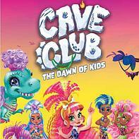 Пещерный клуб (Cave Club Mattel)