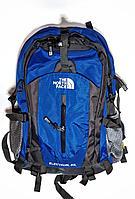 Рюкзак туристический 40 л THE NORTH FACE, качественный влагостойкий