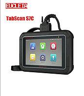 Диагностический системный сканер EUCLEIA tabScan S7C, фото 1
