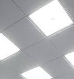Потолочные лампы размер 60*60