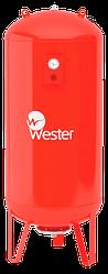 Бак расширительный мембранный и накопительный Wester, WRV 1000