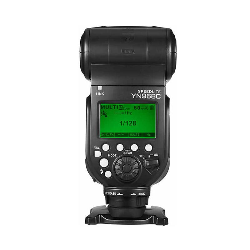 YN968C  Вспышки для Canon от  Yongnuo