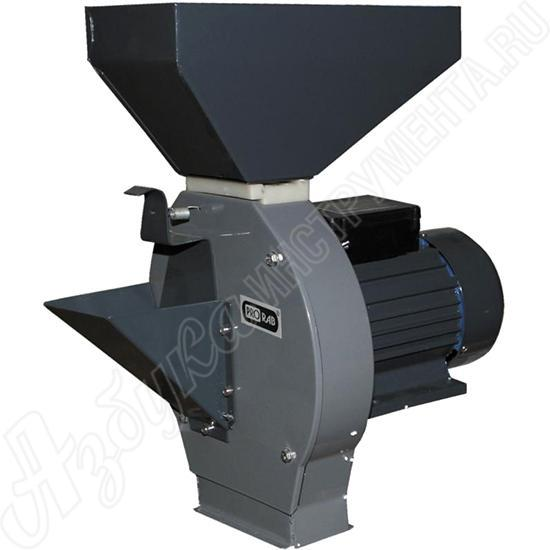 Зернодробилка (кормоизмельчитель), 1,8 кВт, PRORAB, EGC 18