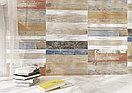Керамогранит под дерево 18,5x60 - Колорвуд   Colorwood многоцветный, фото 6