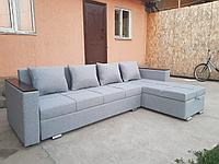 Угловой диван для дома