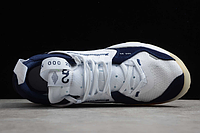 "Кроссовки Air Jordan Delta SP ""White/Dark Blue-Volt"" (36-46), фото 5"