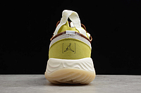 "Кроссовки Air Jordan Delta SP Breathe ""Sail/Brown-Light Green"" (36-46), фото 3"