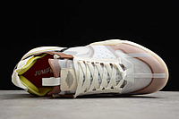 "Кроссовки Air Jordan Delta SP Breathe ""Sail/Brown-Light Green"" (36-46), фото 5"
