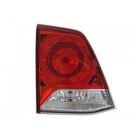 Задний фонарь в багажник левое (L) LC200 2012-15 Дубликат