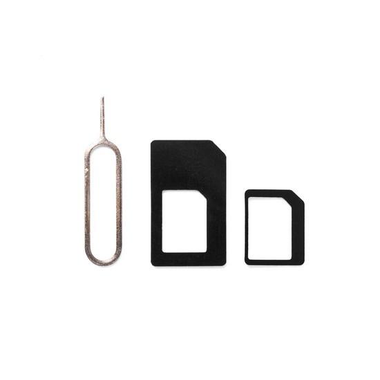 Пластиковый переходник для SIM-карт - фото 2