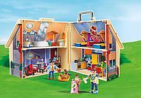 Конструктор для девочек «Кукольный дом 3 в 1» PLAYMOBIL, фото 1