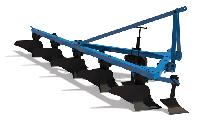 Плуг навесной лемешный ПЛН 5-35 (без предплужника)