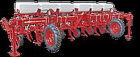 Пропашной культиватор «Альтаир» КРНВ 4,2 с внесением удобрений