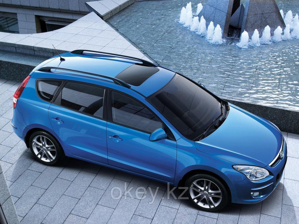 Тормозные колодки Kötl 3474KT для Hyundai I30 CW I универсал (FD) 2.0, 2008-2012 года выпуска.
