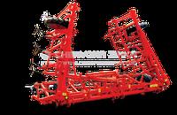 Культиватор ПОЛЯРИС 12 широкозахватный универсальный сплошной обработки